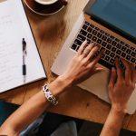 Menemukan Ide Menulis dalam 3 Waktu