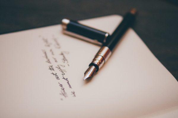 Pernahkah Anda Merasa Bingung dan Berpikir, Apa Lagi yang Akan Anda Tulis dalam Naskah Anda?