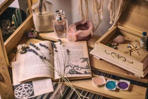 Menemukan Inspirasi Menulis dengan Gaya Anda
