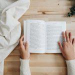 Tips Membaca Buku Agar Tidak Bosan