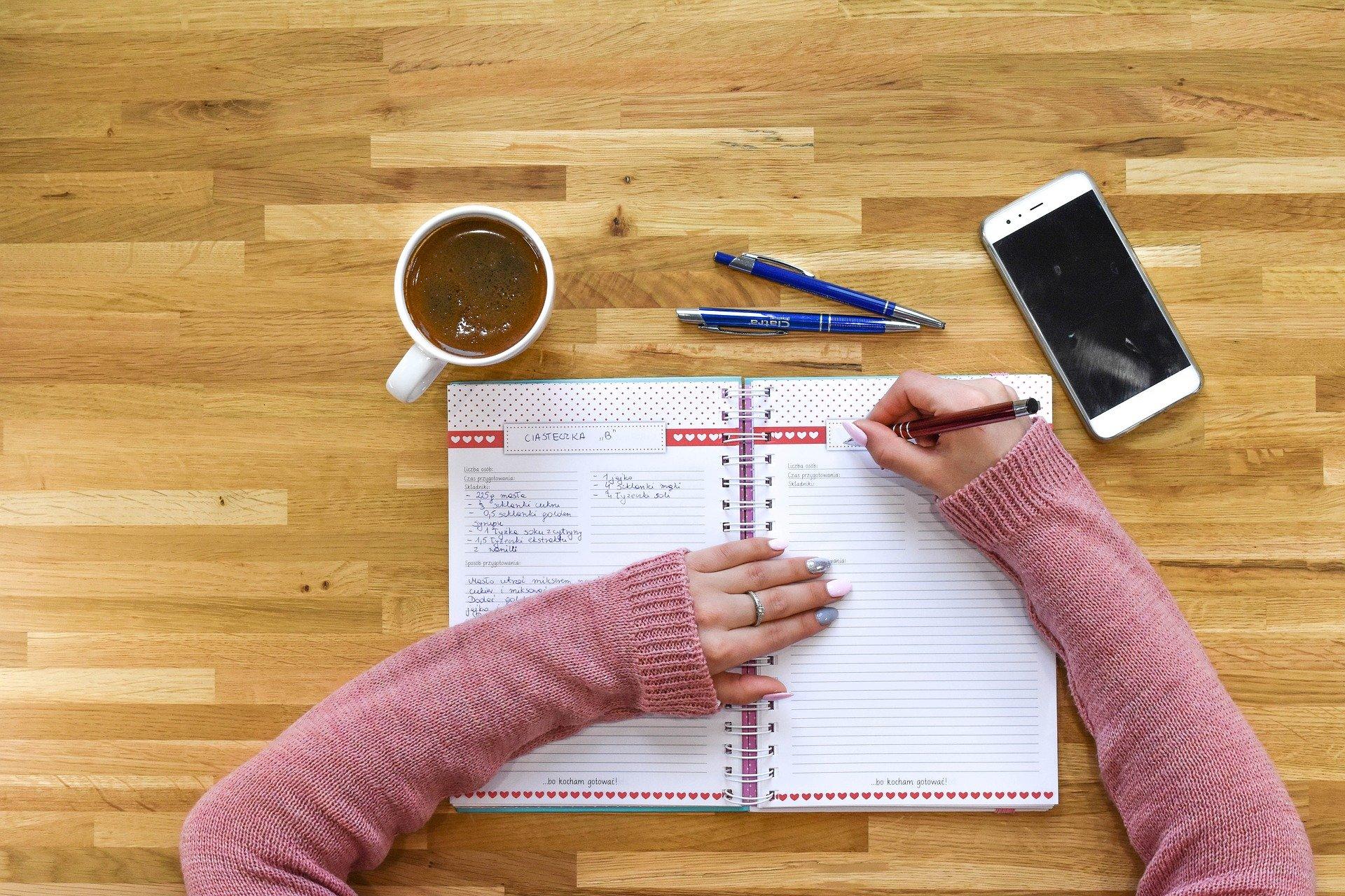 Ingin Menulis Lebih Mudah? Miliki Tools Berikut!