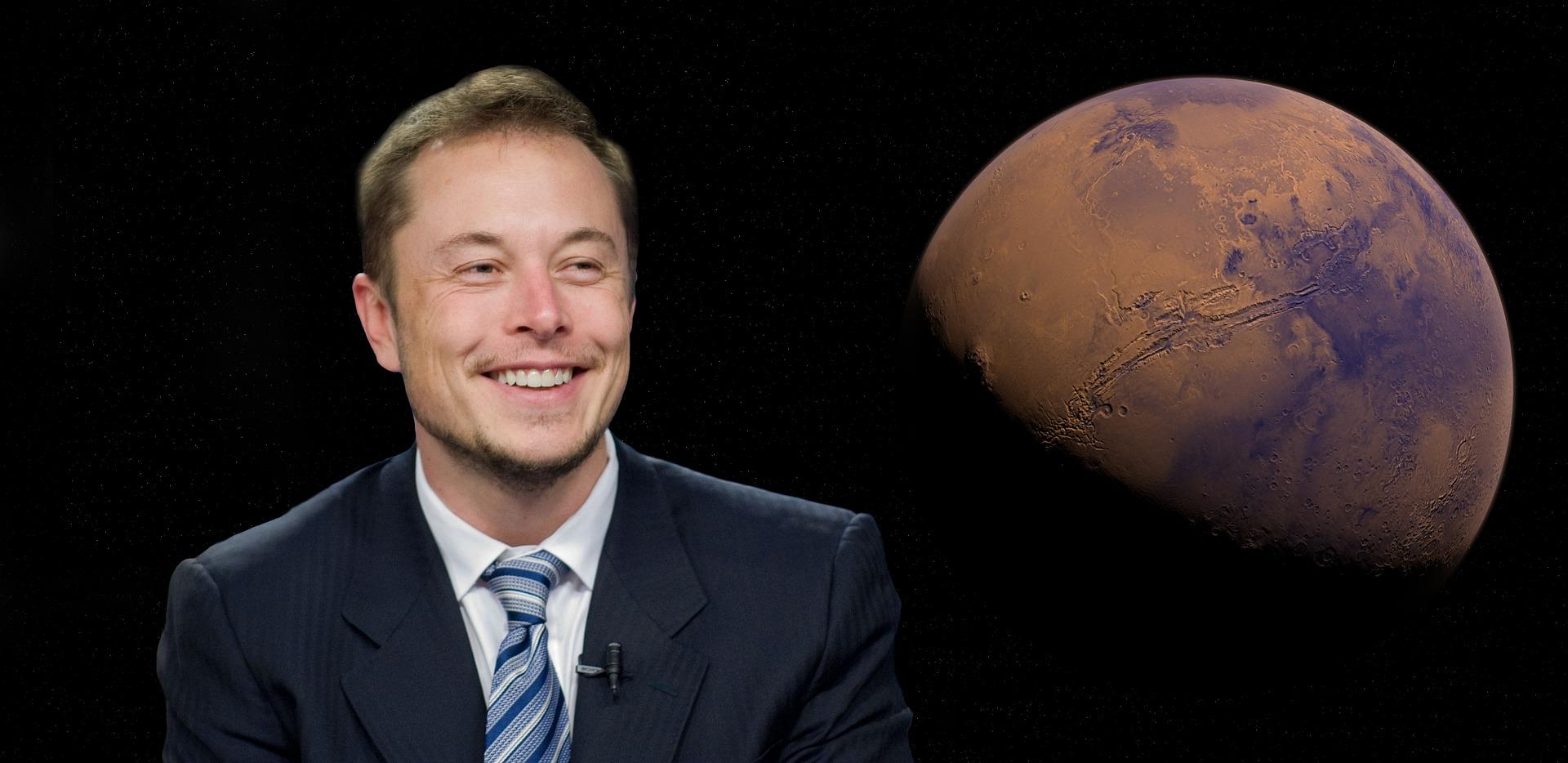5 Buku Rekomendasi dari Elon Musk